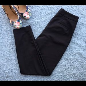 Express Straight Leg Dress Pant